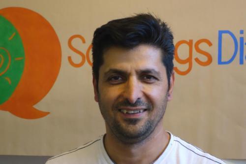 Ashgar M.